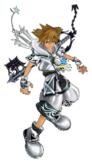 Drive Forms (KH2) - KHGuides